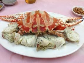 凍蟹 - Chong Fat Chiu Chow Restaurant in Kowloon City
