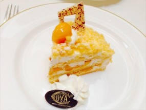 Cova Ristorante & Caffe's photo in Admiralty