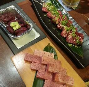 烤肉都很好吃! - Wako Japanese Yakiniku Restaurant in Causeway Bay