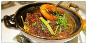 大蝦粉絲煲 - Sun Tung Lok Chinese Cuisine in Tsim Sha Tsui