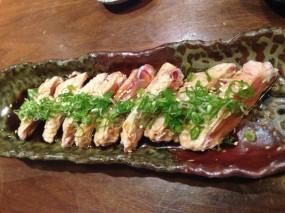 Chicken wing - Wako Japanese Yakiniku Restaurant in Causeway Bay