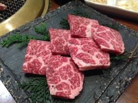 特選黑毛和牛肩甲肉 - Wako Japanese Yakiniku Restaurant in Causeway Bay