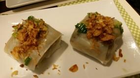 越式蒸粉包 - Lo Chiu Vietnamese Restaurant in Tsim Sha Tsui )