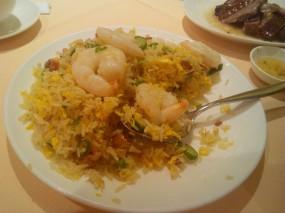 揚州炒飯 - Yung Kee Restaurant in Central
