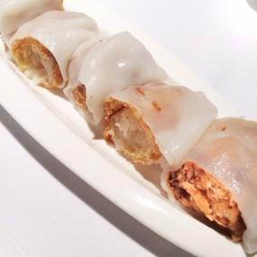 金包銀絲腸粉 - Sun Tung Lok Chinese Cuisine in Tsim Sha Tsui