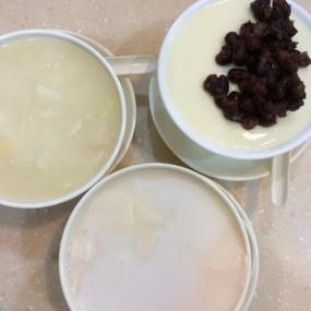 燉奶 - Luk Lam Dessert in Sham Shui Po