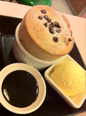 Dessert - Happy Together in Tsim Sha Tsui