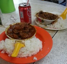 咖啡牛 - Wai Kee in Wan Chai
