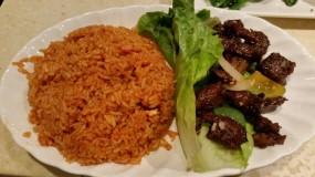 法式牛粒紅飯 - Sun Chuk Yuen Vietnamese Restaurant in Sheung Wan