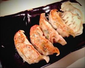 餃子 - Yokozuna in Yau Ma Tei