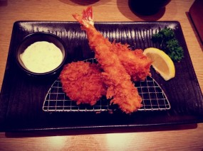 Saboten Japanese Cutlet's photo in Causeway Bay )