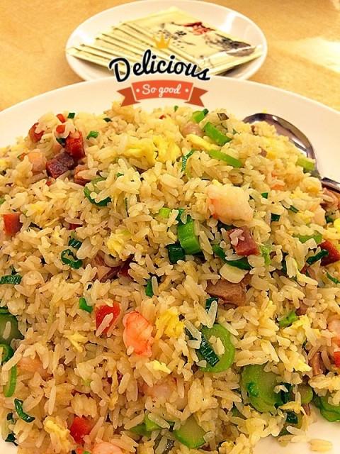 Sing Kee Seafood Restaurant Menu