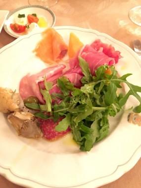 前菜 - Sabatini Ristorante Italiano in Tsim Sha Tsui