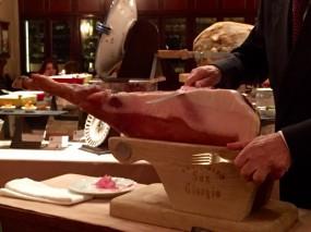 Parma Ham - Sabatini Ristorante Italiano in Tsim Sha Tsui