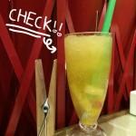 這杯好普通,菠蘿好飲D!
