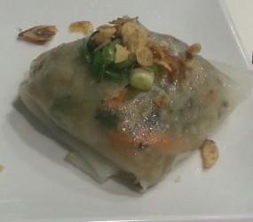 越式蒸粉包 - Lo Chiu Vietnamese Restaurant in Tsim Sha Tsui