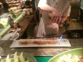 火焰雪糕 - Cafe TOO in Admiralty