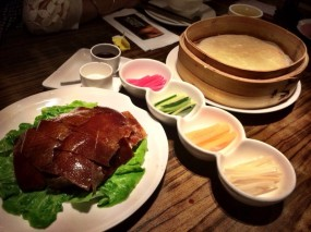 北京填鴨 - Empire City Roasted Duck in Tsim Sha Tsui