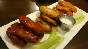 Wing Sampler - Ruby Tuesday in Tai Koo