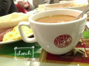 常餐 - Man Wah Restaurant in Mong Kok