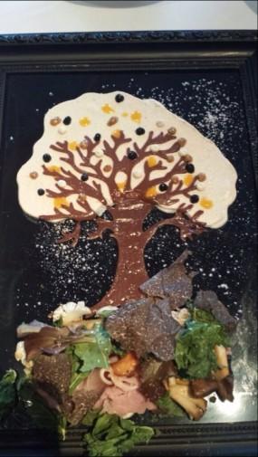 Tree - Mandarin Grill + Bar in Central