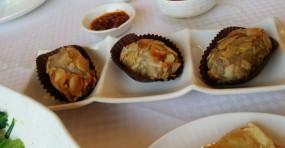芋頭甜品 - Star Seafood Floating Restaurant in Sha Tin