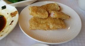 腐皮卷 - Star Seafood Floating Restaurant in Sha Tin
