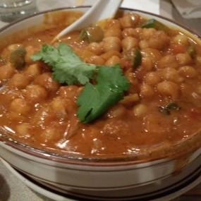 Curry Beans - Sabah Malaysian Cuisine in Wan Chai