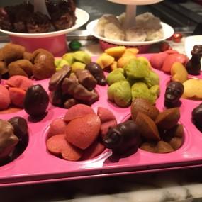 Tea buffet - 尖沙咀的The Market