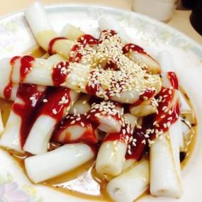 腸粉(大) - 合益泰小食 in Sham Shui Po