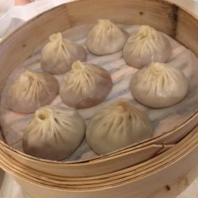 小籠包 - Modern China Restaurant in Tai Kok Tsui