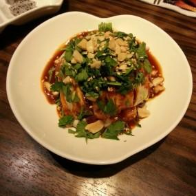 麻辣口水雞 - Empire City Roasted Duck in Tsim Sha Tsui