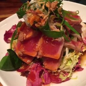 Tuna salad - Soho Spice in Central