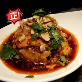 口水雞 - Empire City Roasted Duck in Tsim Sha Tsui