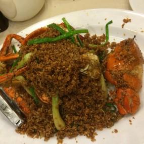 辣蟹 - Under Bridge Spicy Crab in Wan Chai