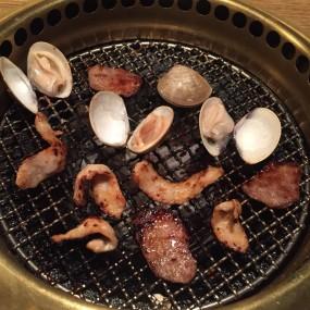 燒肉 - Morihachi Yakiniku in Causeway Bay