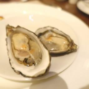 生蠔 - Promenade Restaurant in Hung Hom