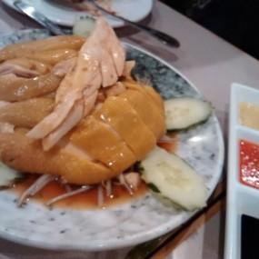 海南雞 - Sabah Malaysian Cuisine in Wan Chai