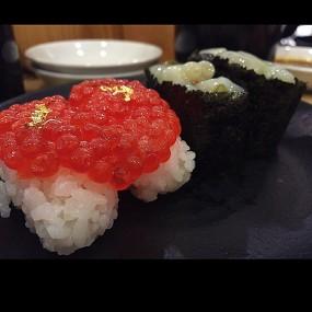 真心覺得壽司新鮮 - Mi-Ne Sushi in Sha Tin