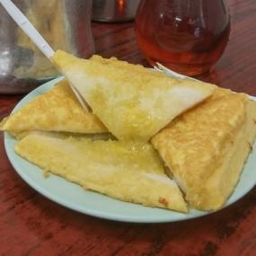 西多士: 一般 - Wai Kee Noodle Cafe in Sham Shui Po