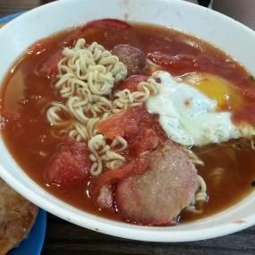 蕃茄濃  - Sing Heung Yuen in Central