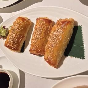 榴蓮酥 - Sun Tung Lok Chinese Cuisine in Tsim Sha Tsui