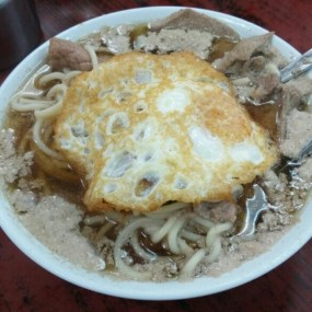 Wai Kee Noodle Cafe's photo in Sham Shui Po