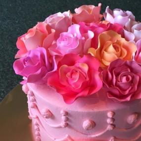 Birthday Cake - Sevva in Central