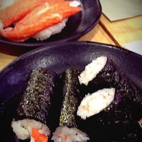 Mi-Ne Sushi's photo in Sha Tin