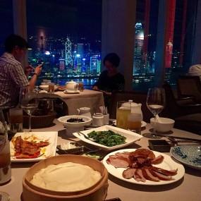 環境幾好 - Nanhai no.1 in Tsim Sha Tsui