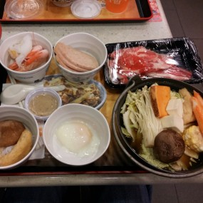 Yoshinoya's photo in Kwai Fong