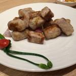 酥炒芋頭 Stir-fried Yam