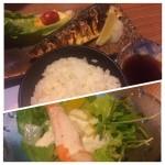 最愛吃靖魚定食$80蚊。抵