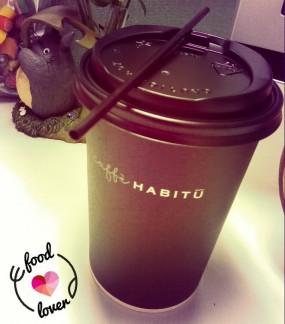 Latte - 灣仔的HABITŪ caffè